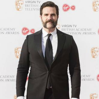 Rob Delaney remembered son