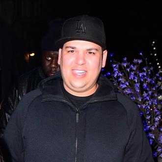 Rob Kardashian 'Mad' At Blac Chyna Over Custody Agreement
