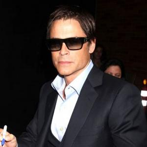 Rob Lowe Feared Bullying Over Ambitions