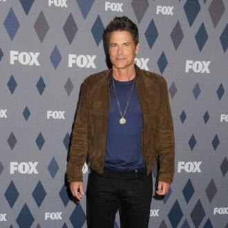 Rob Lowe believes 'basic' skincare products are the key to youthful skin