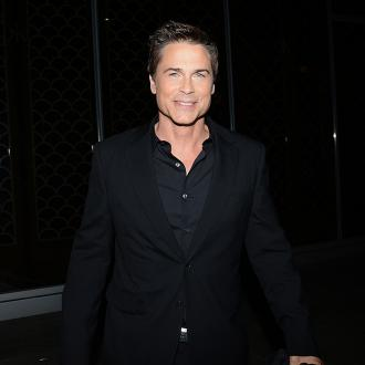 Rob Lowe doesn't regret life choices