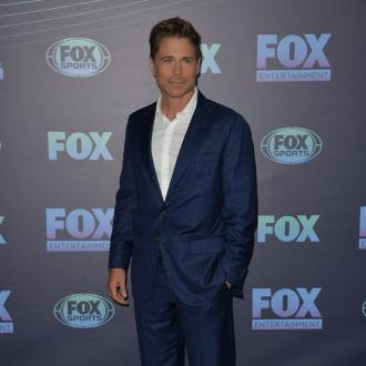 Rob Lowe says Prince William bald comments unveiled his insecurity
