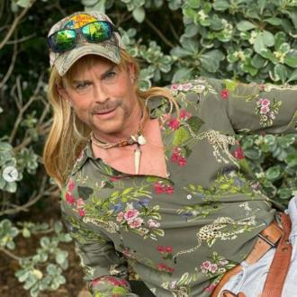 Rob Lowe in talks for Joe Exotic project