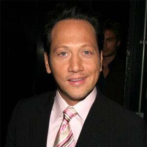 Rob Schneider Marries