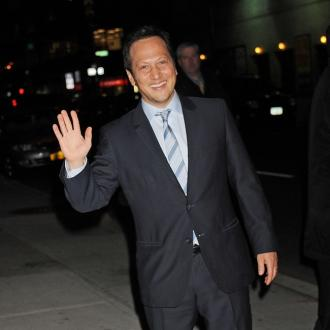 Rob Schneider is a father again