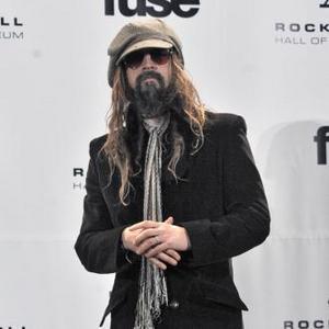 Rob Zombie Blasts Grammys