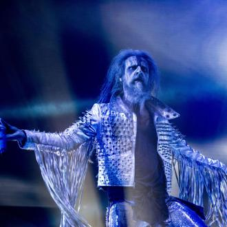 Rob Zombie confirms new album