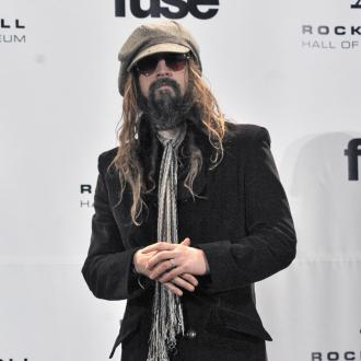 Rob Zombie Witnessed A Murder