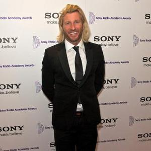 Robbie Savage: Queen Elizabeth Convinced Me To Dance Again