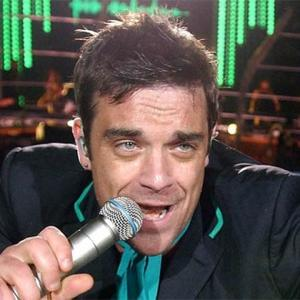 Robbie Williams Back With Take That