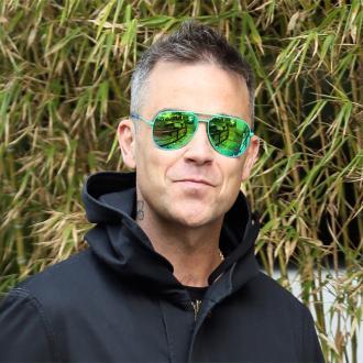 Robbie Williams Worries His Career Will End