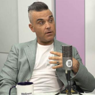Robbie Williams feared he was 'going to die' if he didn't change his lifestyle
