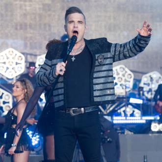 Robbie Williams 'needs a new enemy' after ending feud with Liam Gallagher