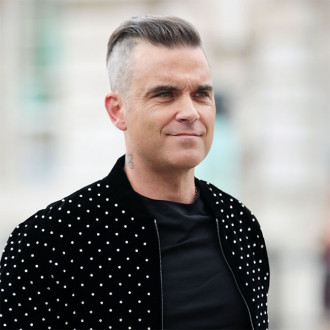 Robbie Williams pens Covid-19 Christmas song