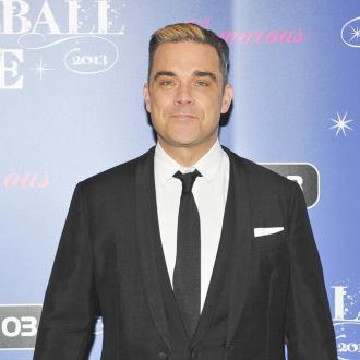 Robbie Williams Doesn't Use £1.75m Home