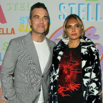Robbie Williams confesses his first MTV Cribs pad belonged to Jane Seymour