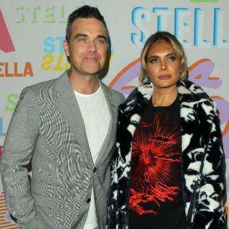 Robbie Williams: My marriage is my greatest achievement
