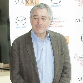 Robert De Niro's age connection