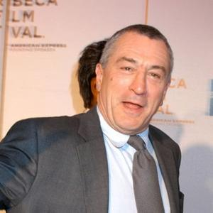 Killer Role For Robert De Niro
