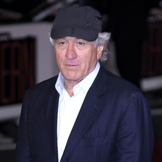 'I take things for granted': Robert De Niro checks his privilege as a white male