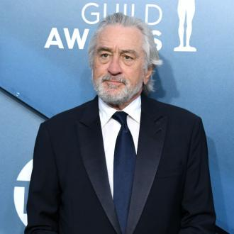 Robert De Niro claims big financial hit due to coronavirus pandemic