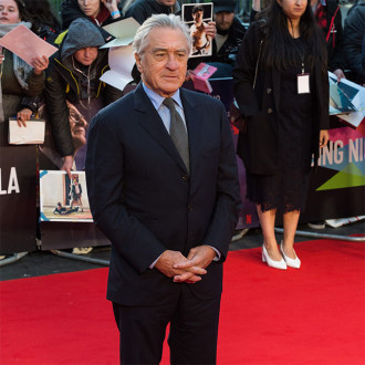 Robert De Niro injures leg while filming for Killers of the Flower Moon