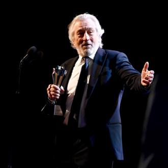 Robert De Niro's injury won't affect Flower Moon production