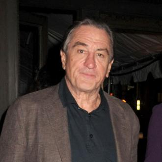 Robert De Niro Helps His Directors