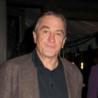 Robert De Niro's Work Bond With Michelle