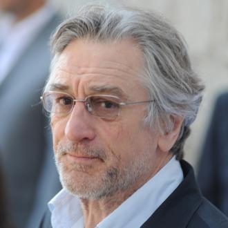 Robert De Niro unfazed by older roles