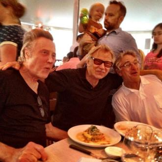 Robert De Niro Celebrates 70th With Famous Friends