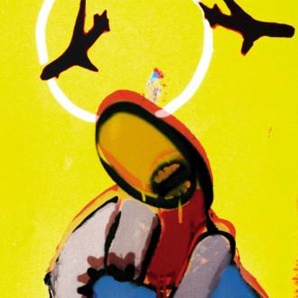 Massive Attack's Robert Del Naja releases print for War Child appeal