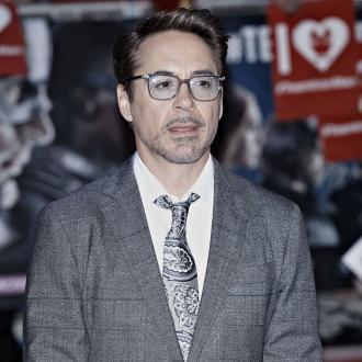 Robert Downey Jr. welcomes Tom Hiddleston to Instagram
