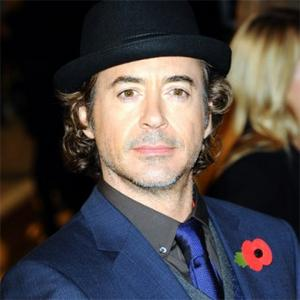 Robert Downey Jr For Les Miserables?