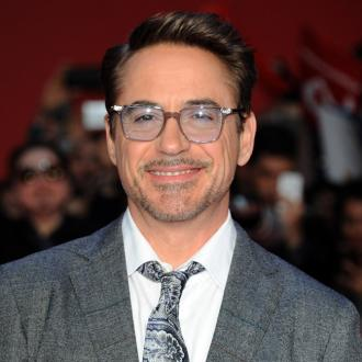 Robert Downey Jr. confirms role in Avengers: Infinity War