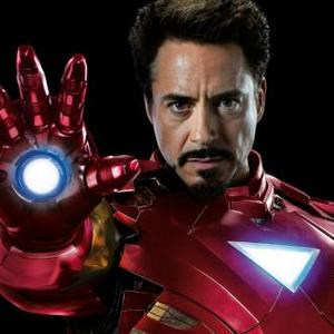 Robert Downey Jr Injury Halts Iron Man 3 Production