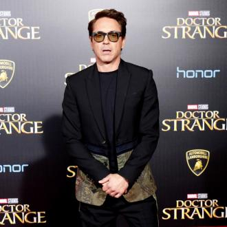 Robert Downey Jr. doesn't want an Oscar for Marvel role