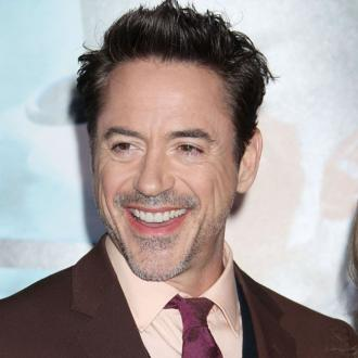 Robert Downey Jr.'S Son Charged With Felony