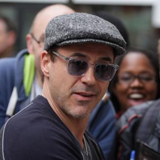 Robert Downey Jr. Will Introduce Baby To Sherlock
