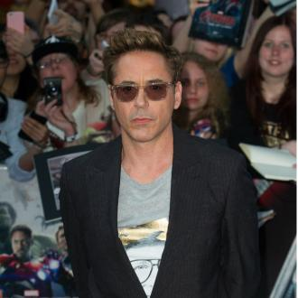 Robert Downey Jr Storms Out Of Interview