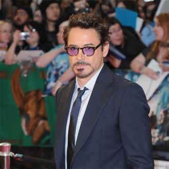 Robert Downey Jr Made Aniston Wedding Speech