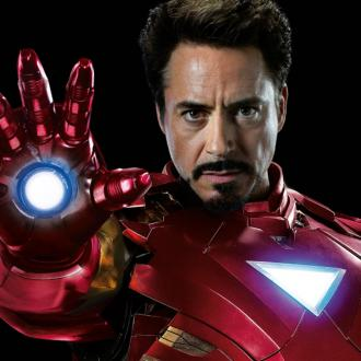 Marvel Hints At Iron Man 4