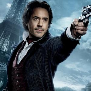 Sherlock Holmes Sequel A 'Bromance'
