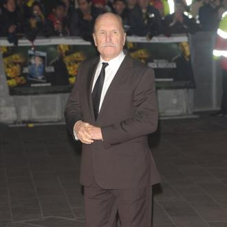 Robert Duvall to star in The Judge