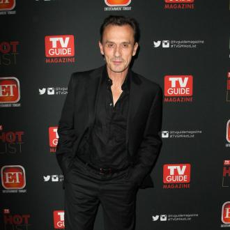 Robert Knepper joins The Hunger Games: Mockingjay cast