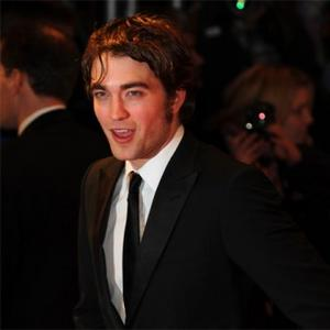 Robert Pattinson's Hardcore Breaking Dawn