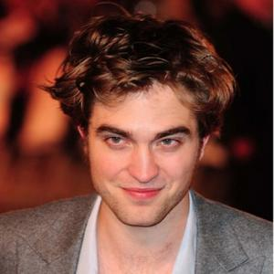Robert Pattinson's 'Natural' Kisses With Kristen