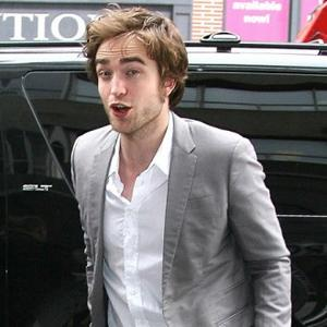 Religious Leader Robert Pattinson
