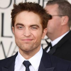'Wimp' Worries Over For Robert Pattinson