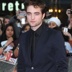 Robert Pattinson Didn't Understand Cosmopolis